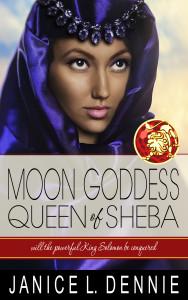 Moon Goddess Final